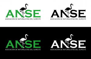 Logotipo Anse