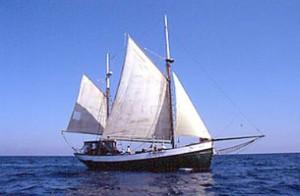 El velero Else