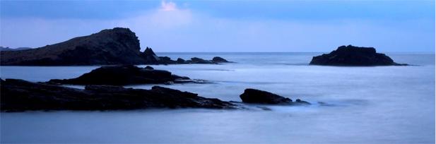 Curso de fotografía de la naturalesza. ANSE 2011
