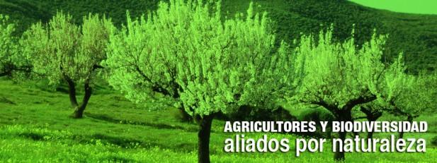 Agricultores y biodiversidad, aliados por naturaleza