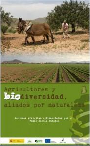 Exposición itinerante Agricultura y Biodiversidad
