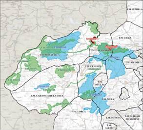 Planes de gestión Natura 2000