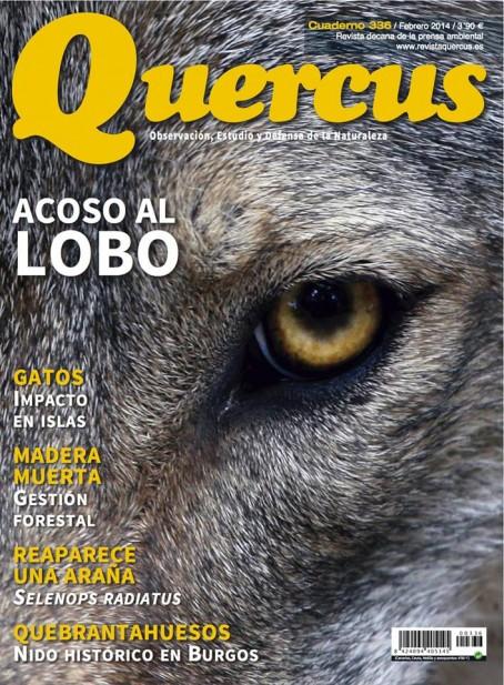 Revista Quercus