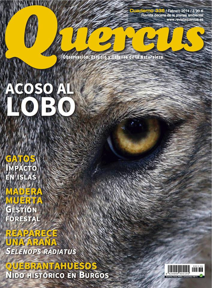 Resultado de imagen de revista quercus