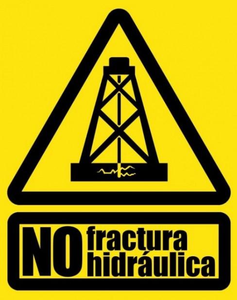 Fracking-no