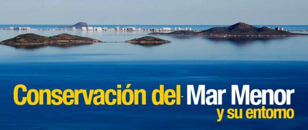 Conservación del Mar Menor y su entorno