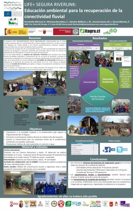 Poster_congreso_educacionambiental