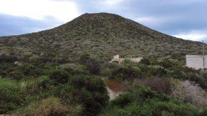 Isla Grosa. Foto: Francisco A. García Castellanos