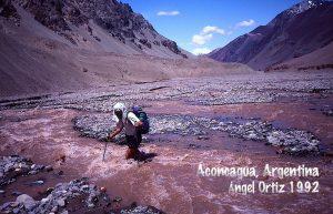Andes-Norte-Sur