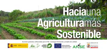 Agricultura y biodiversidad