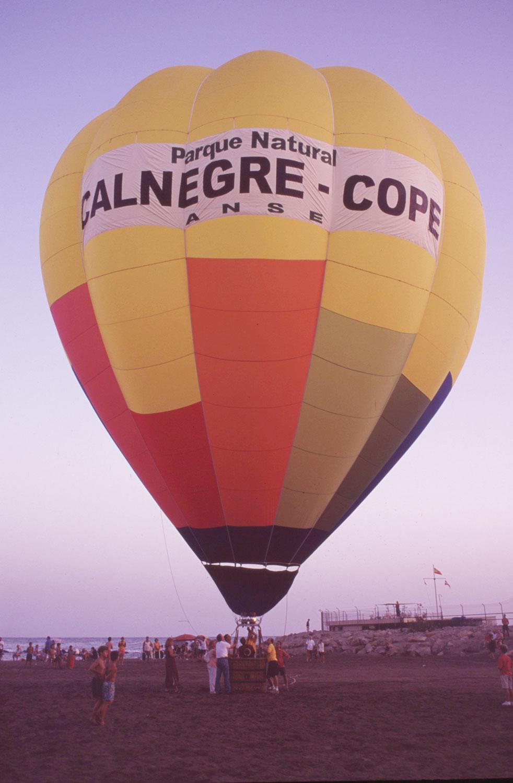 ANSE por Calnegre-Cabo Cope