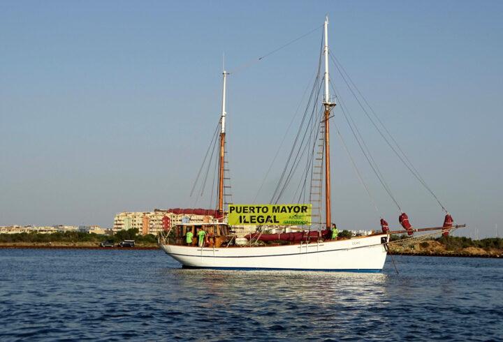 Acción Puerto Mayor 2017
