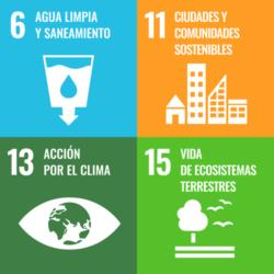 Fomento de la Biodiversidad en la Gestión de Aguas de Murcia